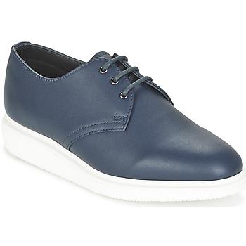 Sapatos Sapatos Dr Martens TORRIANO Marinho