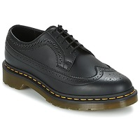 Sapatos Mulher Sapatos Dr Martens 3989 Preto