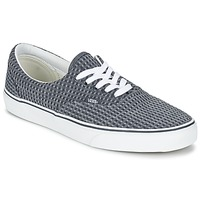 Sapatos Homem Sapatilhas Vans ERA Marinho / Branco