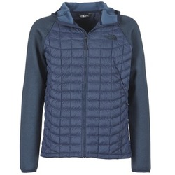 Textil Homem Quispos The North Face UPHOLDER THERMOBALL HYBRID Azul