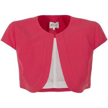 Textil Mulher Casacos/Blazers Kocca Casaco Tranann Laranja