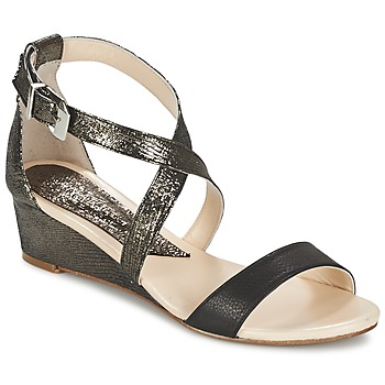 Sapatos Mulher Sandálias Anaki GEKOI Preto