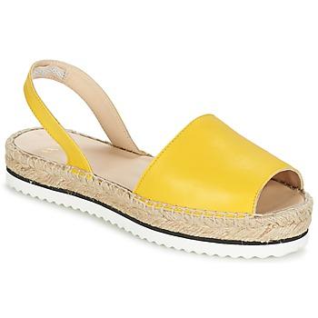 Sapatos Mulher Sandálias Anaki TEQUILAI Prateado