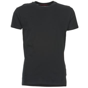 Textil Homem T-Shirt mangas curtas BOTD ESTOILA Preto