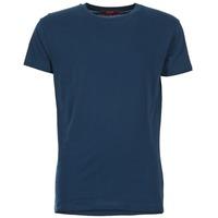 Textil Homem T-Shirt mangas curtas BOTD ESTOILA Marinho
