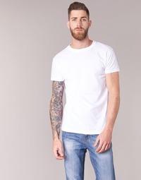 Textil Homem T-Shirt mangas curtas BOTD ESTOILA Branco
