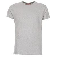 Textil Homem T-Shirt mangas curtas BOTD ESTOILA Cinza