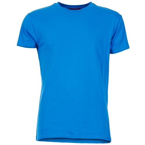 Textil Homem T-Shirt mangas curtas BOTD ESTOILA Azul