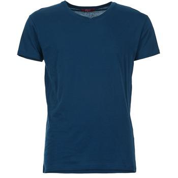 Textil Homem T-Shirt mangas curtas BOTD ECALORA Marinho