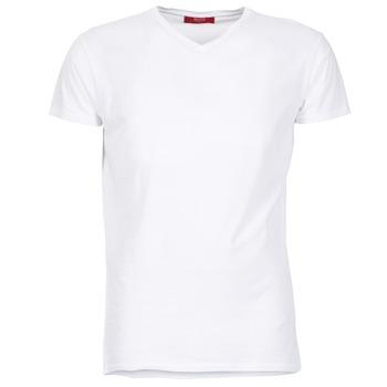 Textil Homem T-Shirt mangas curtas BOTD ECALORA Branco