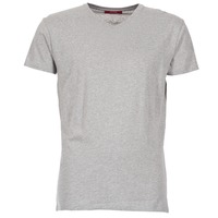 Textil Homem T-Shirt mangas curtas BOTD ECALORA Cinza