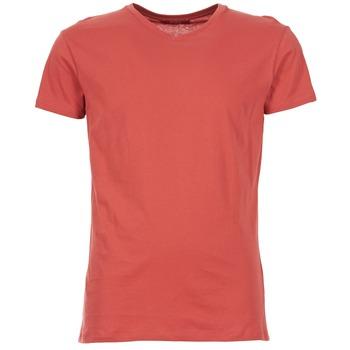 Textil Homem T-Shirt mangas curtas BOTD ECALORA Vermelho