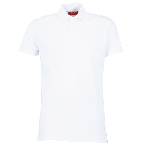 Textil Homem Polos mangas curta BOTD EPOLARO Branco