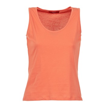 Textil Mulher Tops sem mangas BOTD EDEBALA Coral