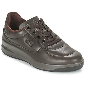 Sapatos Mulher Sapatilhas TBS BRANDY Moca / Castanho
