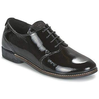 Sapatos Mulher Sapatos TBS MERLOZ Preto