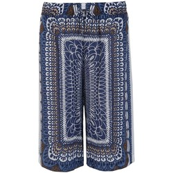 Textil Mulher Shorts / Bermudas Kocca Calções Bursek Multicolor
