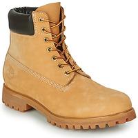 Sapatos Homem Botas baixas Timberland PREMIUM BOOT 6'' Castanho