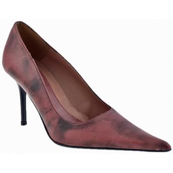 Sapatos Mulher Escarpim Nanà  Rosa