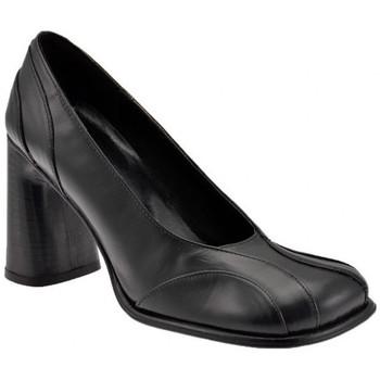 Sapatos Mulher Escarpim Nci  Preto