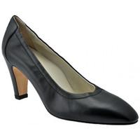 Sapatos Mulher Escarpim Donna Serena  Azul