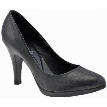 Sapatos Mulher Escarpim Chedivé  Preto