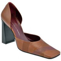 Sapatos Mulher Escarpim Giancarlo Paoli  Multicolor