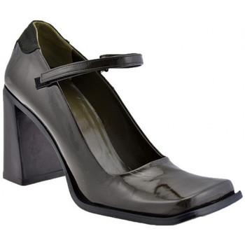Sapatos Mulher Escarpim Giancarlo Paoli  Verde