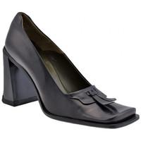 Sapatos Mulher Escarpim Giancarlo Paoli  Preto