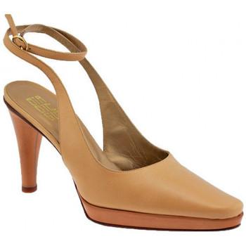 Sapatos Mulher Escarpim Strategia  Amarelo