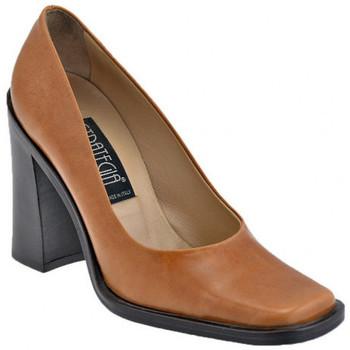 Sapatos Mulher Escarpim Strategia  Preto