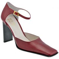 Sapatos Mulher Escarpim Strategia  Vermelho