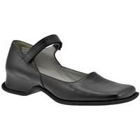 Sapatos Mulher Sabrinas Now  Preto