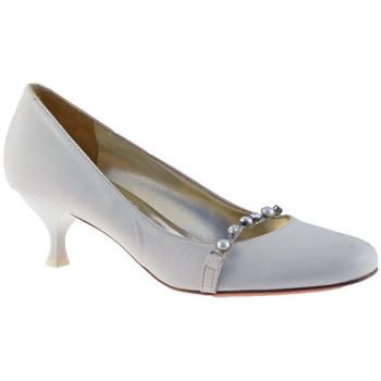 Sapatos Mulher Escarpim Fascino  Bege