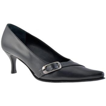 Sapatos Mulher Escarpim Fascino  Preto