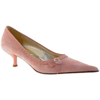 Sapatos Mulher Escarpim Fascino  Rosa