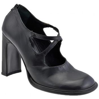 Sapatos Mulher Escarpim Josephine  Preto