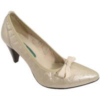 Sapatos Mulher Escarpim Keys  Multicolor
