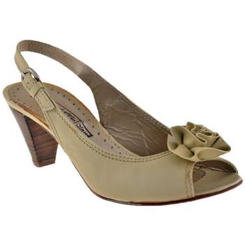 Sapatos Mulher Escarpim Progetto  Branco