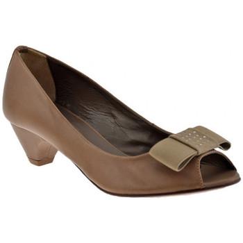 Sapatos Mulher Escarpim Progetto  Cinza