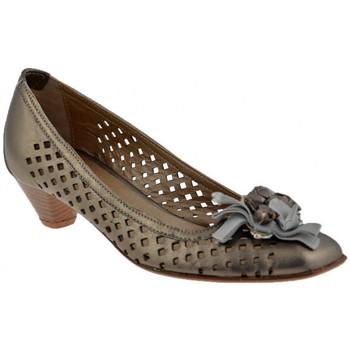 Sapatos Mulher Escarpim Progetto  Multicolor