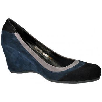 Sapatos Mulher Escarpim Otto E Dieci  Azul