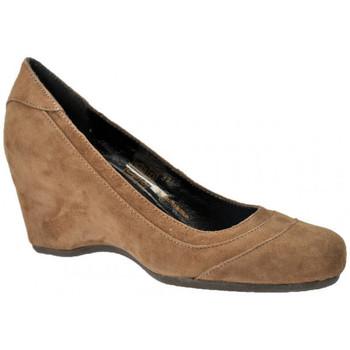 Sapatos Mulher Escarpim Otto E Dieci  Cinza