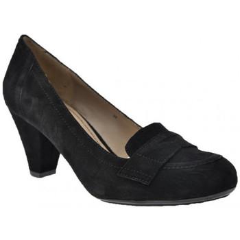 Sapatos Mulher Escarpim Otto E Dieci  Preto