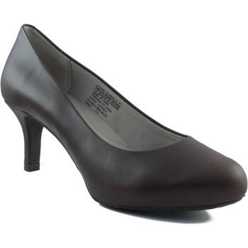 Sapatos Mulher Escarpim Rockport  MARRON