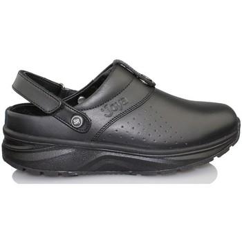 Sapatos Mulher Tamancos Joya IQ SD BLACK