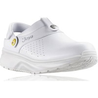 Sapatos Mulher Tamancos Joya IQ SD WHITE