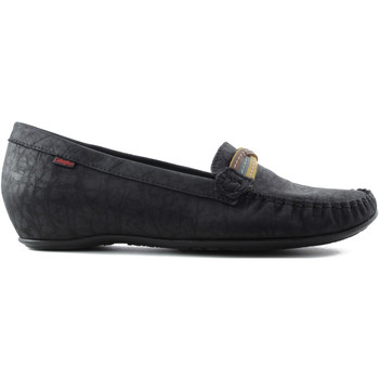 Sapatos Mulher Mocassins CallagHan RINO W NEGRO