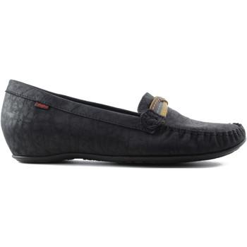 Sapatos Mulher Mocassins CallagHan RINO W NEGRO