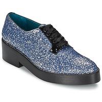 Sapatos Mulher Sapatos Sonia Rykiel 676318 Azul / Prateado
